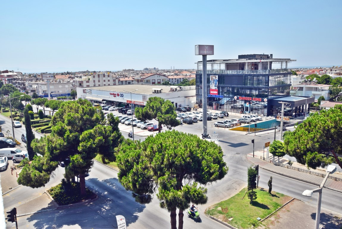 Investment Apartment in the Heart of Altinkum– High Rental Guarantee Property
