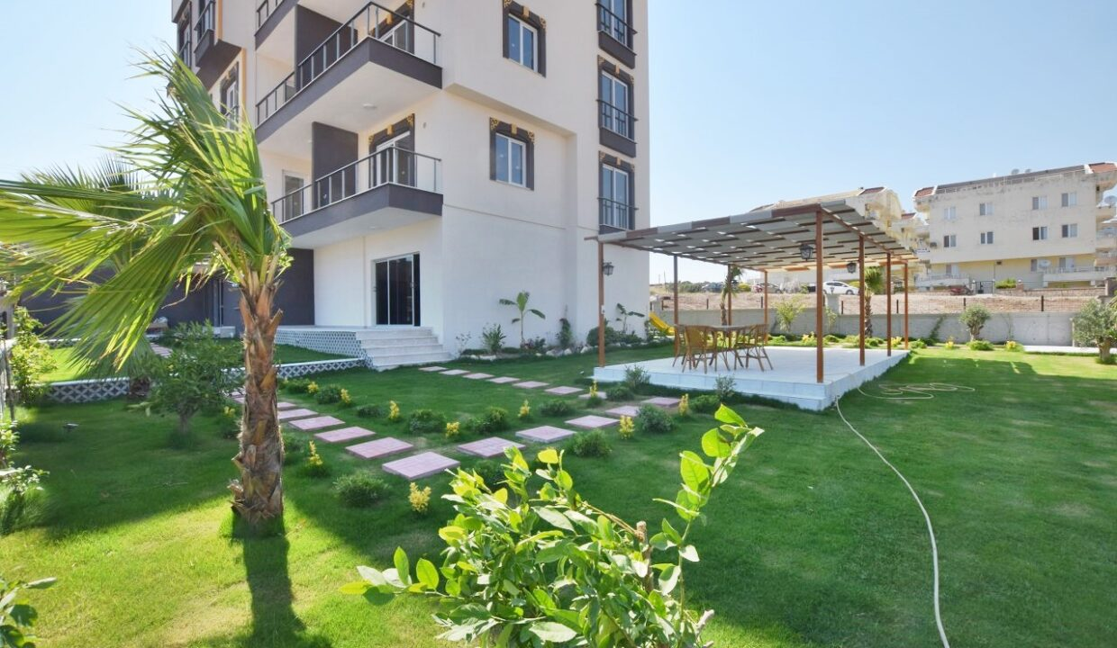 Polat Sun Apartment (2)