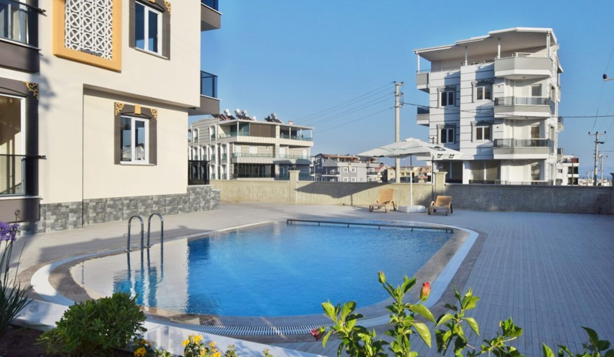 Polat Sun Apartment (6)