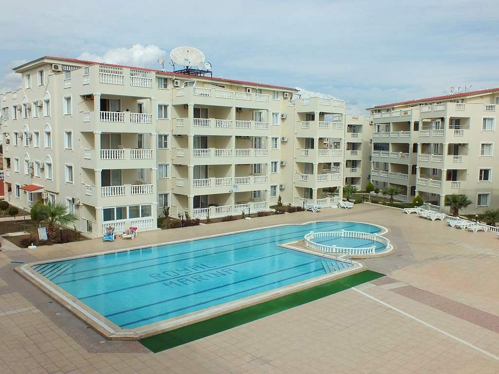 Excellent 1 bedroom Investment Apartment in Altinkum – High Rental Potential
