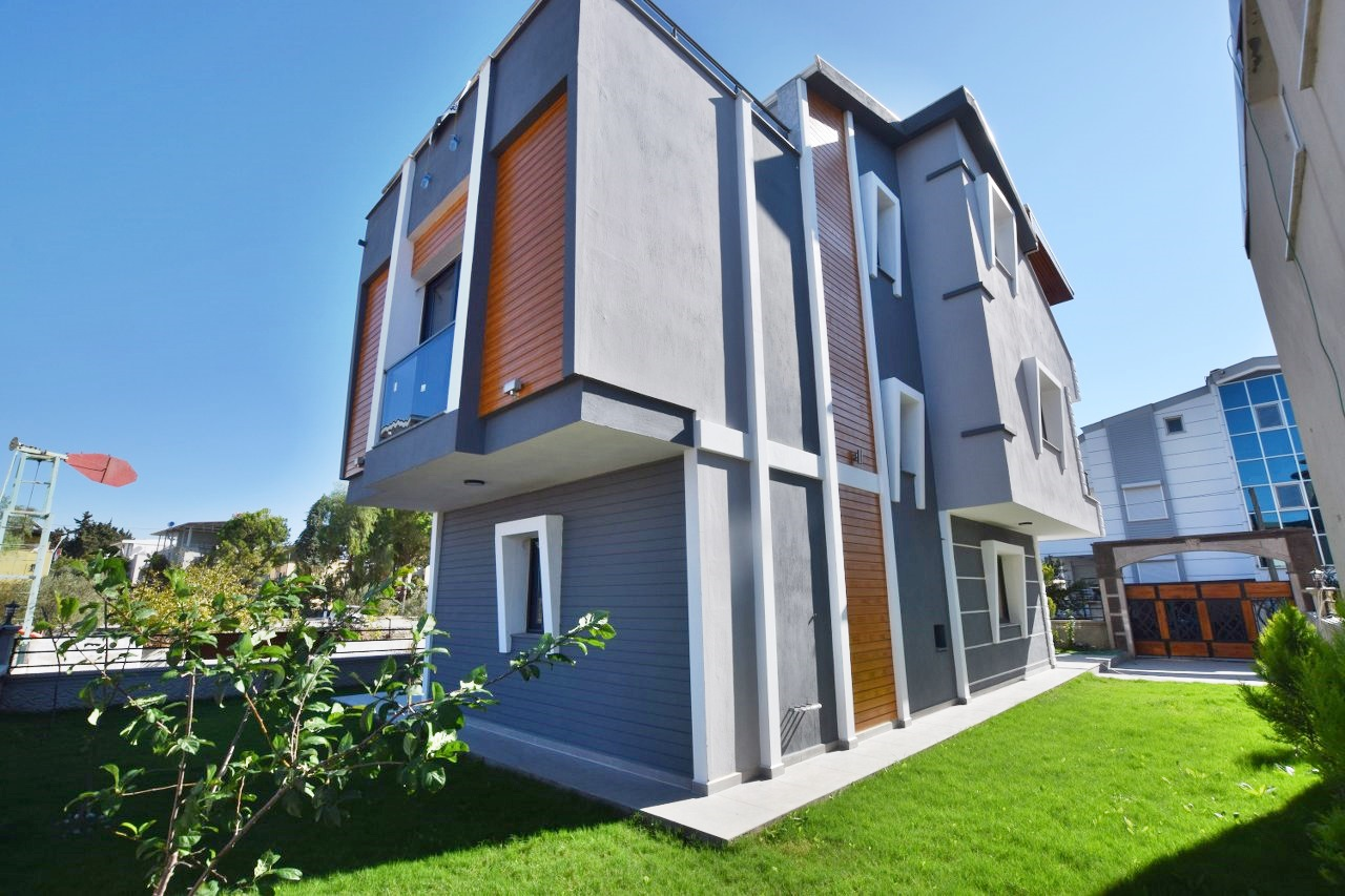 Family Holiday Home in Didim