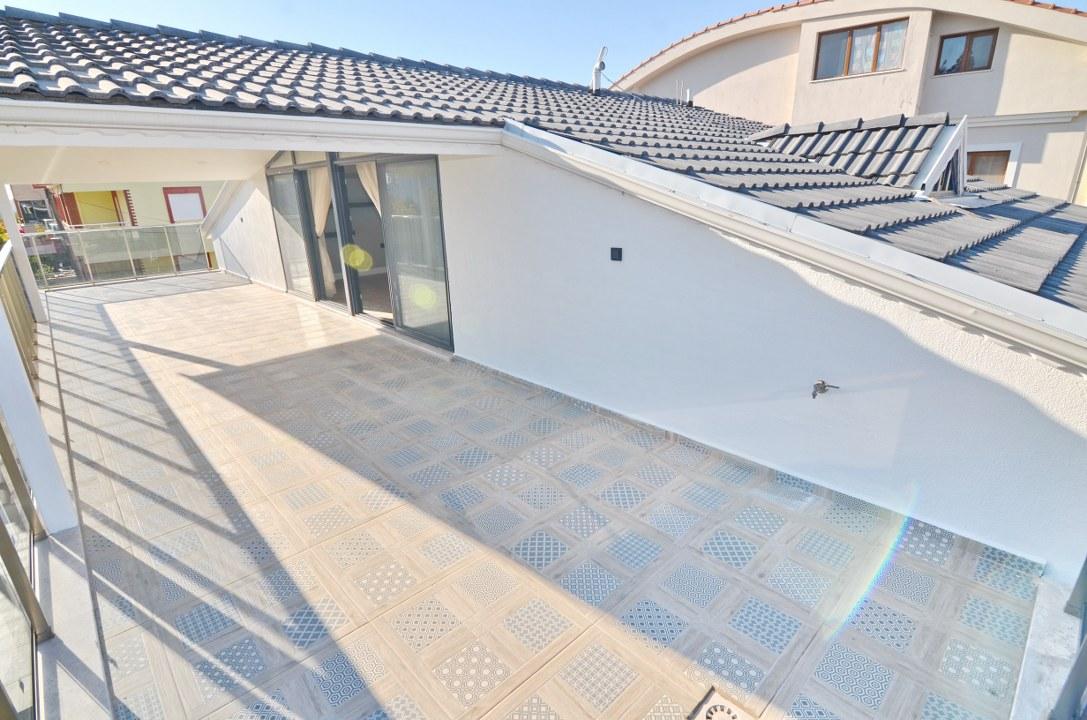 Sarp Villa rent (35)