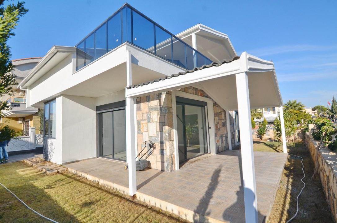 Long Term Rental Villa