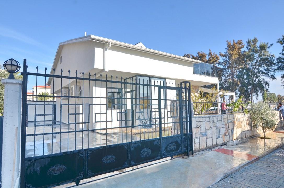 Sarp Villa rent (55)