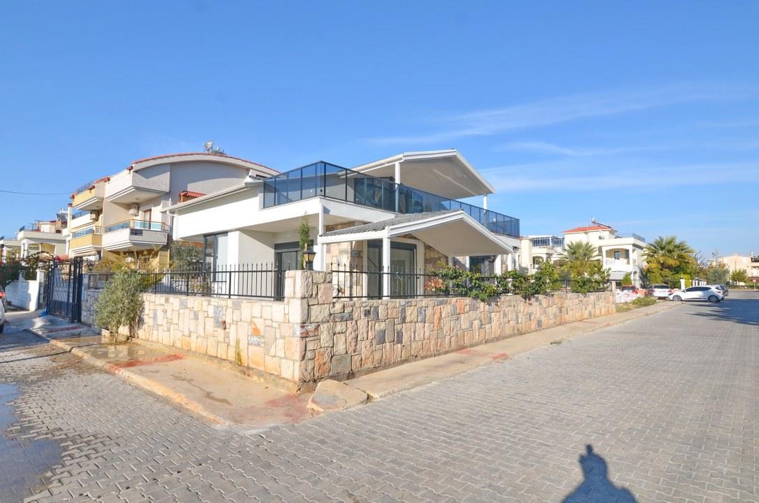 Sarp Villa rent (56)