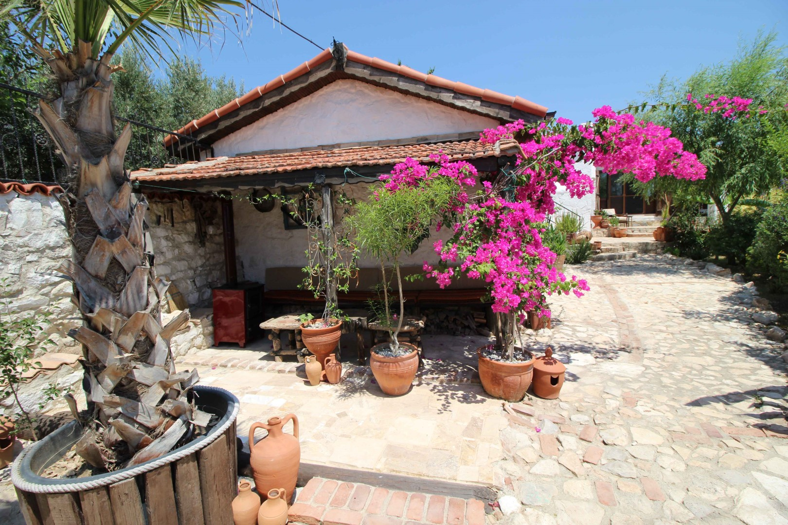 Didim Traditional Villa
