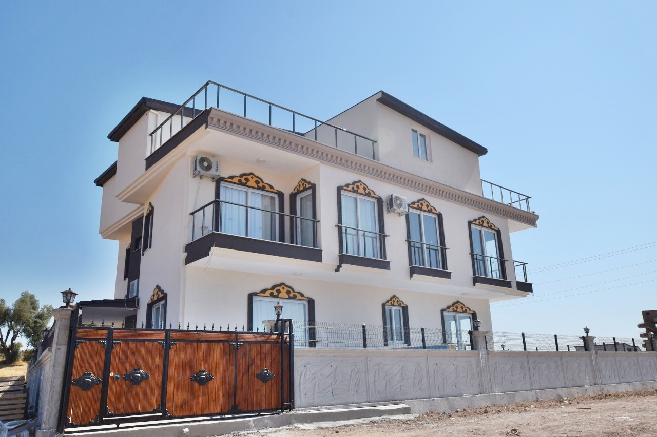 Didim Villa For Rent