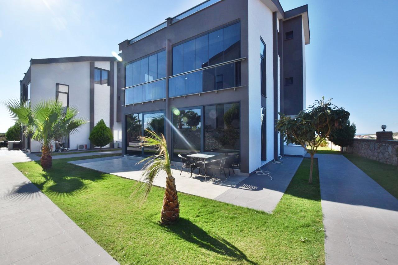 4-Bed Bargain Villa in Didim