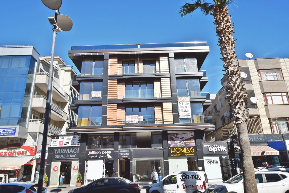 Investment Property in Didim