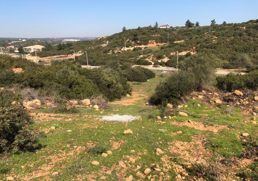Yesiltepe land (1)
