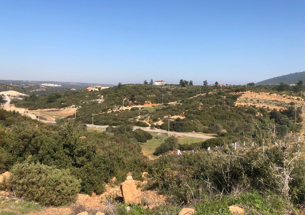 Yesiltepe land (8)