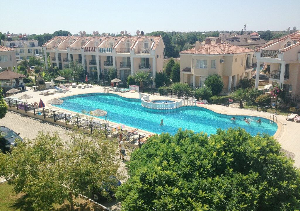 Aegean Pine Village (1)