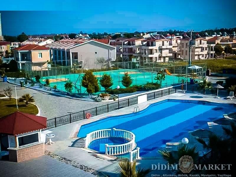 Aegean Pine Village (2)