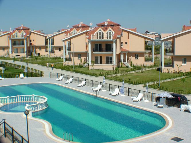 Aegean Pine Village (3)