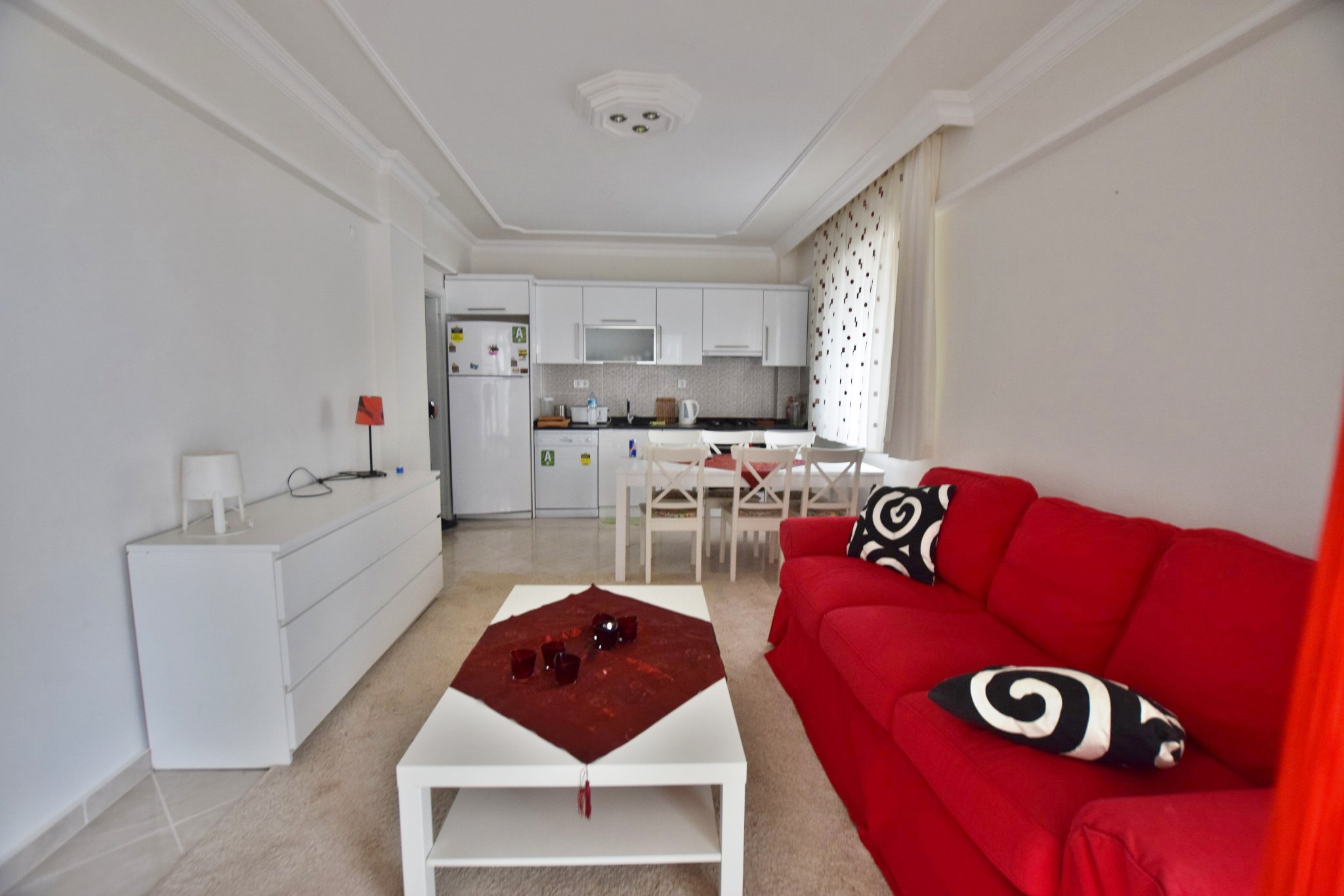 Affordable Didim Apartment