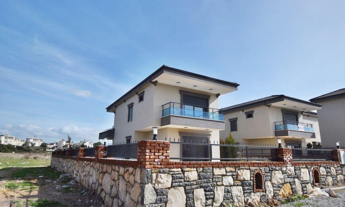Demir Yali Villa (1)