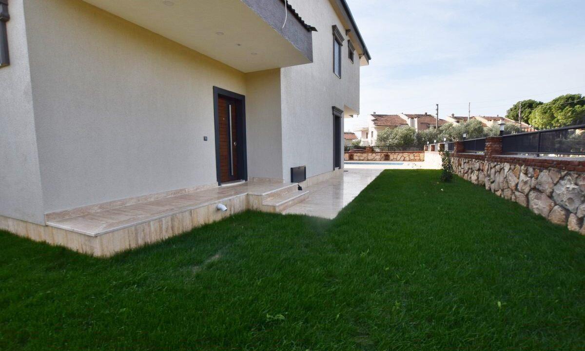 Demir Yali Villa (2)