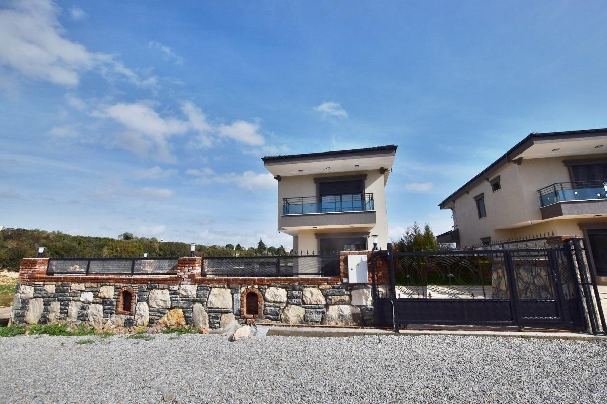 Luxury Altinkum Detached Villa