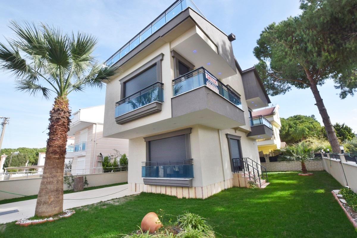 Brand New Modern Villa in Yesilkent