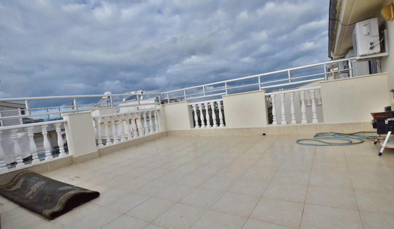 Royal Marina 3 bed duplex byt (20)