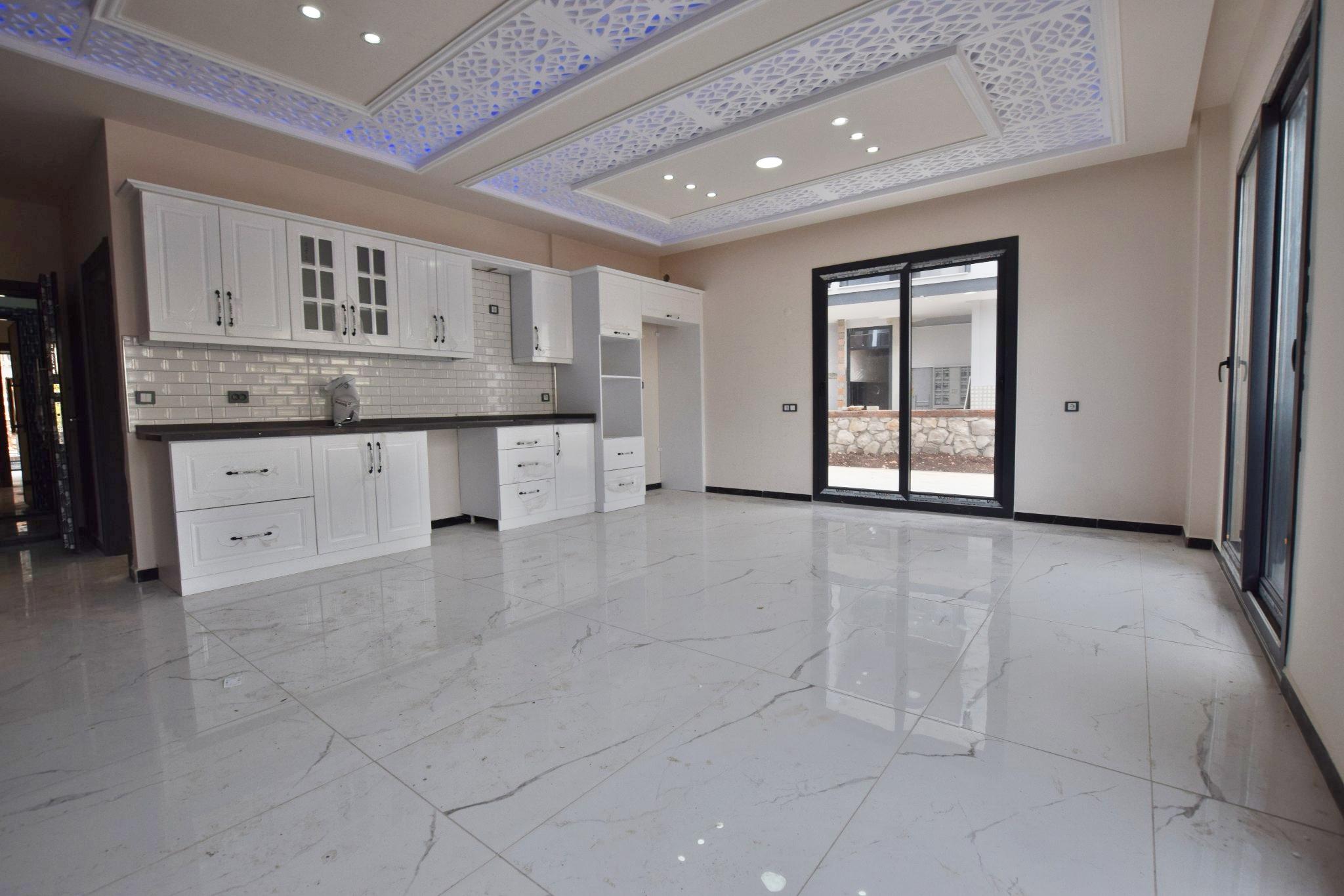 Spacious Didim Apartment
