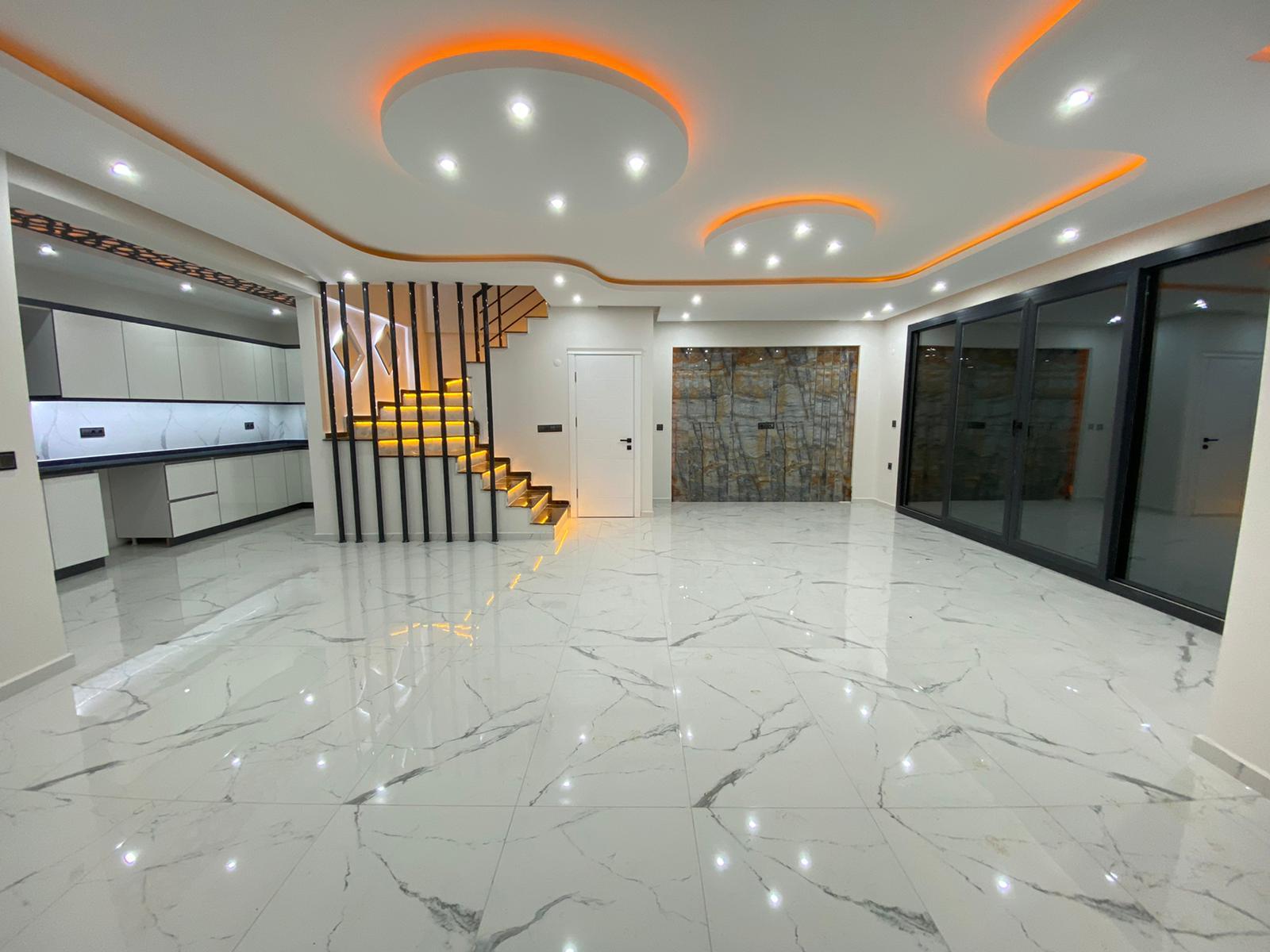 Altinkum Smart Home Villas