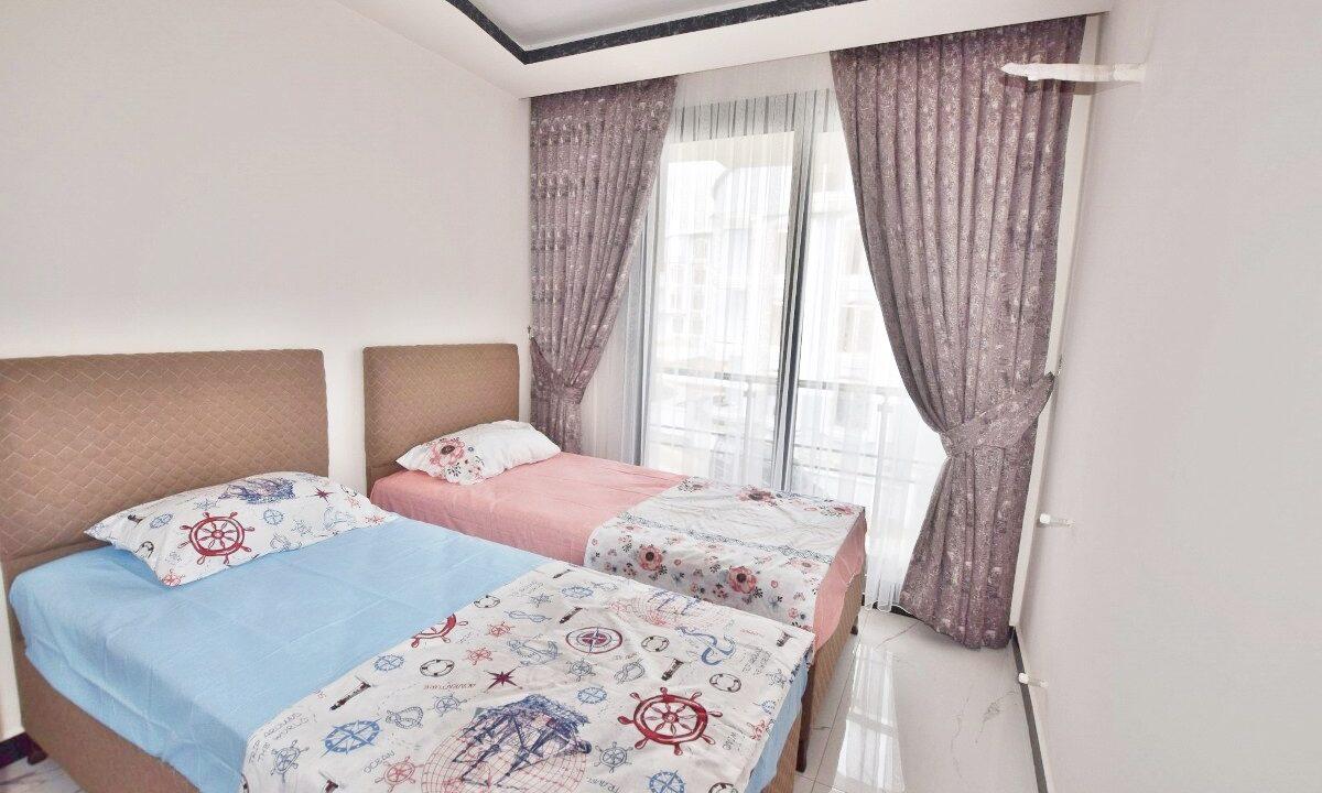 Altnkum deniz evleri 2 bed (10)