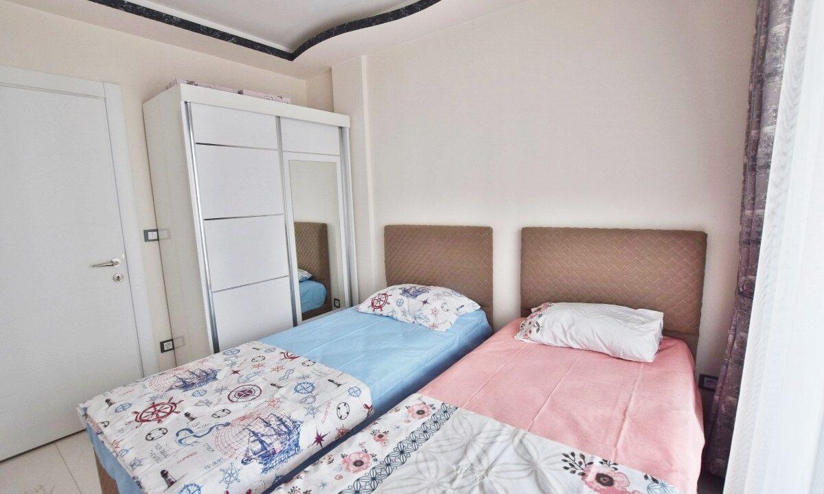 Altnkum deniz evleri 2 bed (11)