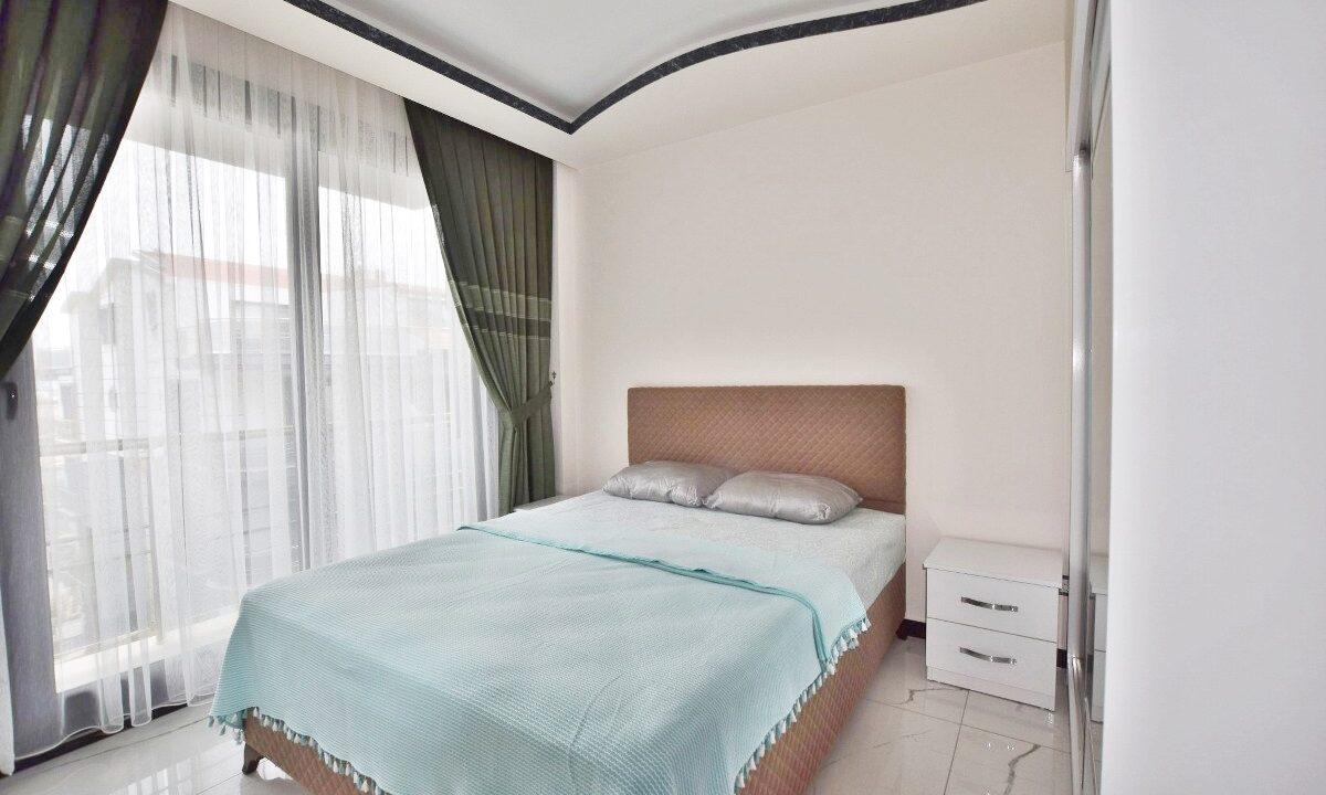 Altnkum deniz evleri 2 bed (13)