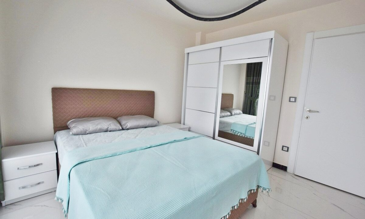 Altnkum deniz evleri 2 bed (14)