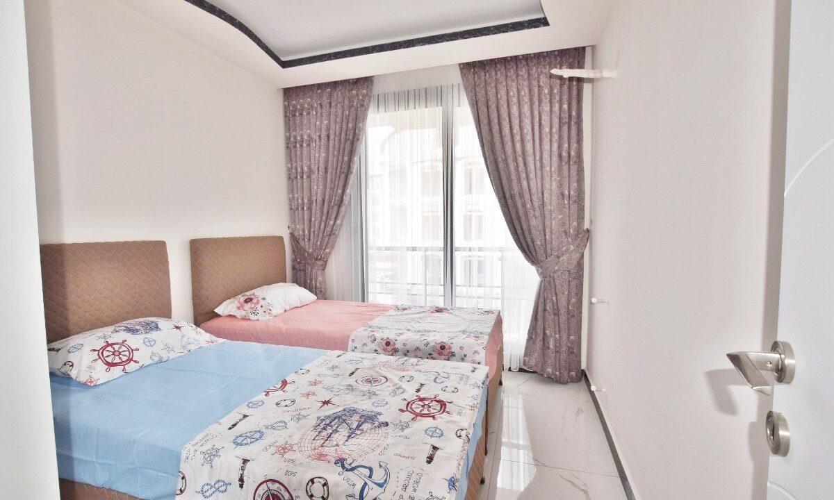 Altnkum deniz evleri 2 bed (8)