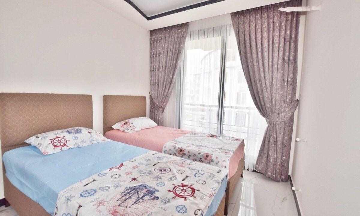 Altnkum deniz evleri 2 bed (9)