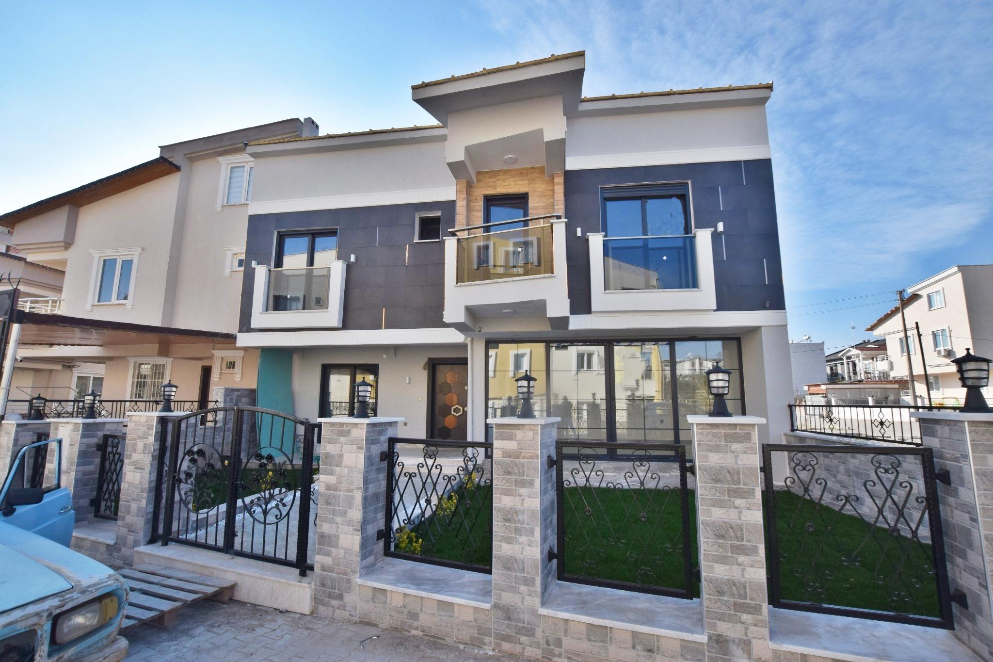 Affordable Modern Villa Didim