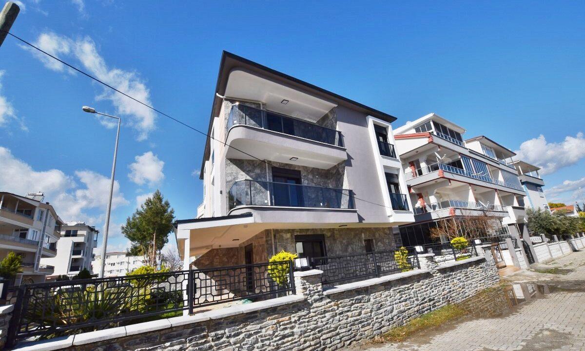 Fthsygncamlık Villa (1)