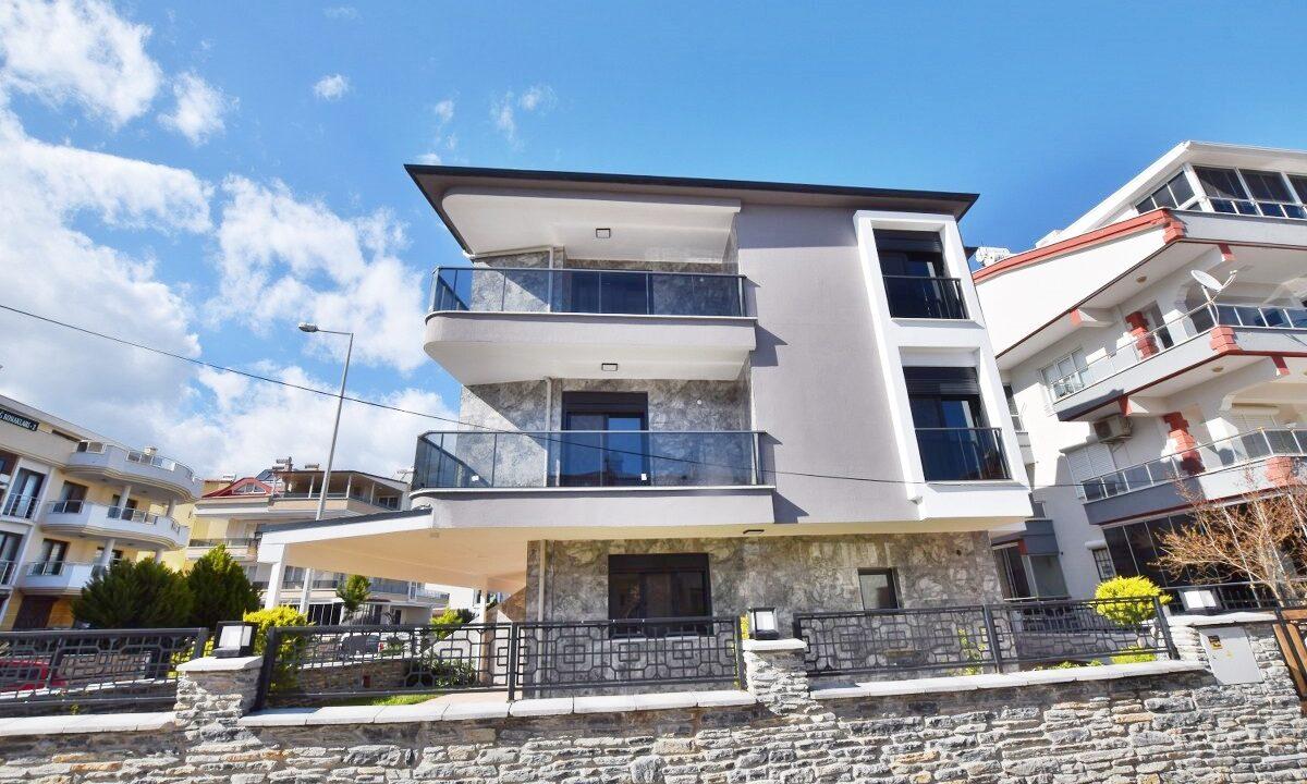 Fthsygncamlık Villa (2)