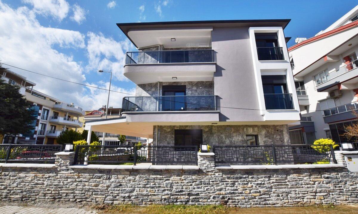 Fthsygncamlık Villa (3)