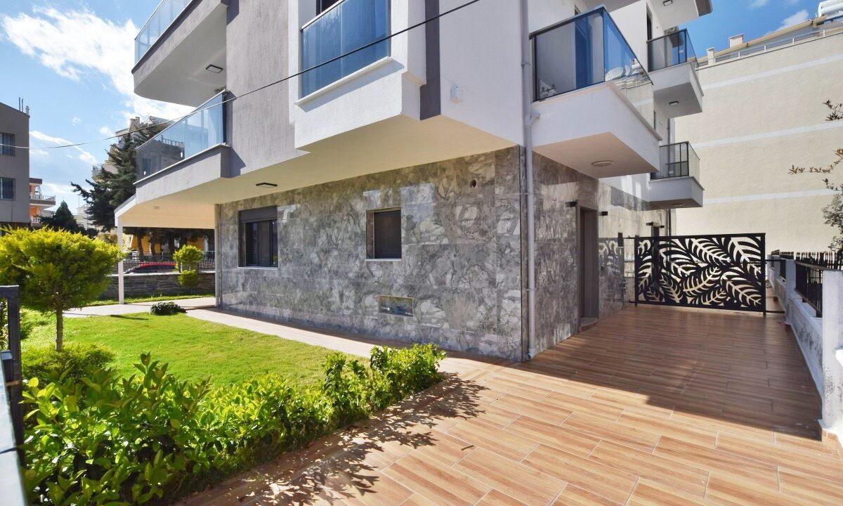 Fthsygncamlık Villa (5)