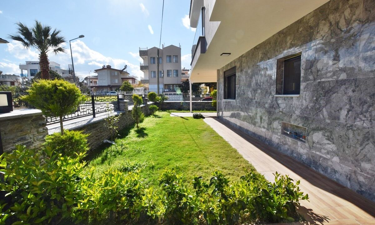 Fthsygncamlık Villa (8)