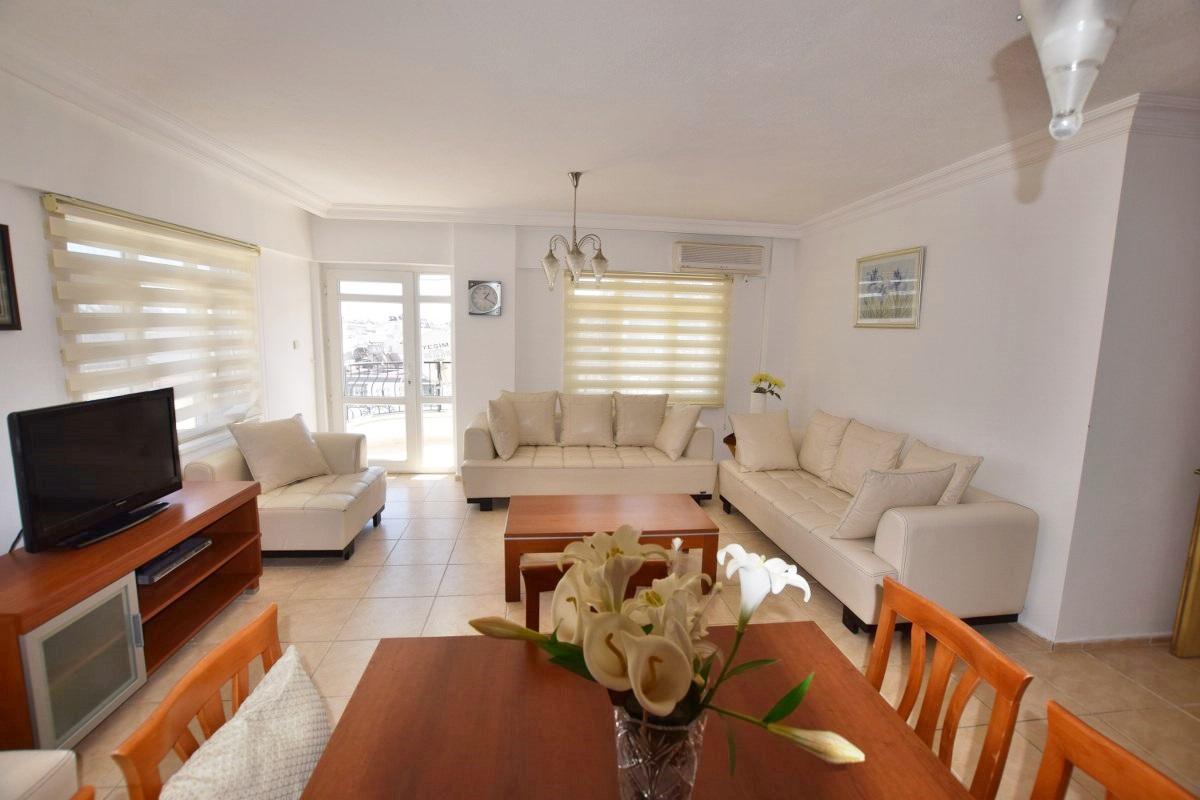2-Bed Altinkum Rental Apartment