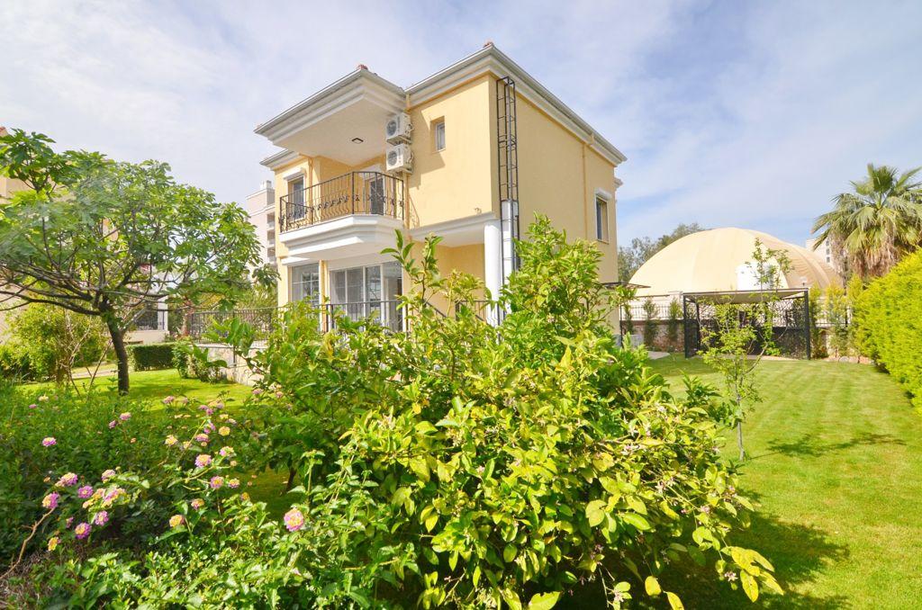 Aegean Pine Villa Detached (1)