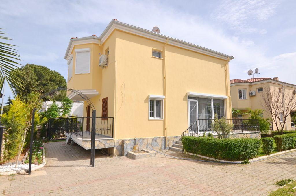Aegean Pine Villa Detached (11)