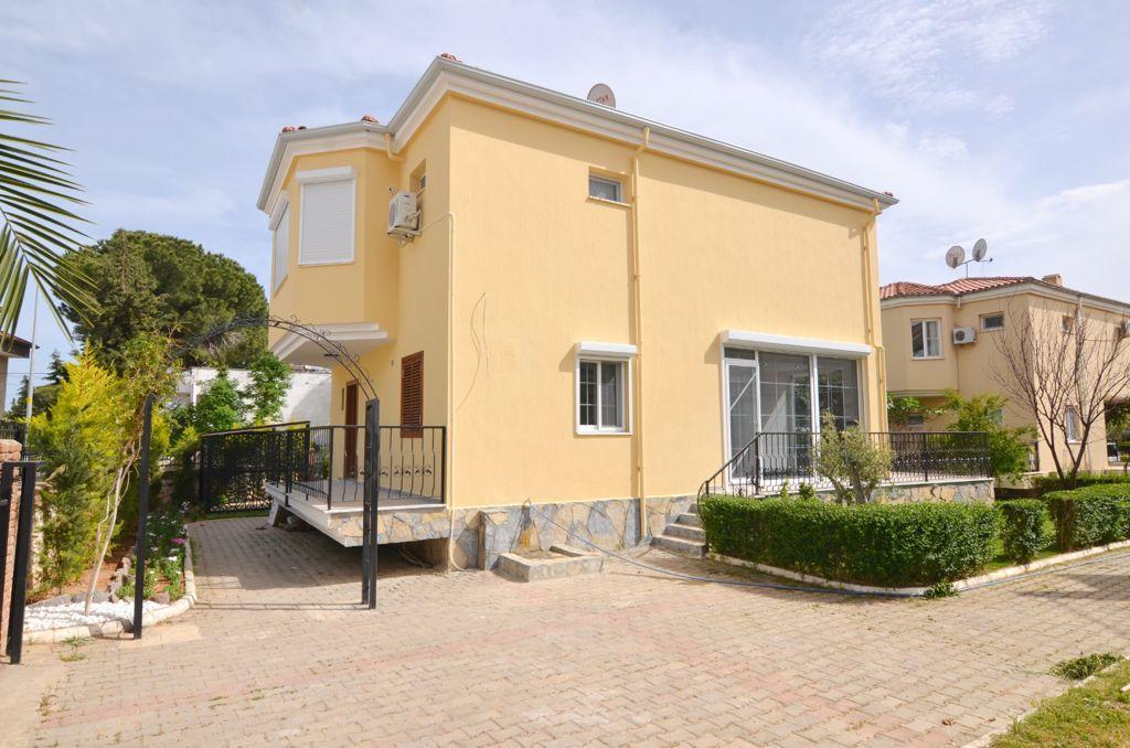 Aegean Pine Villa Detached (14)