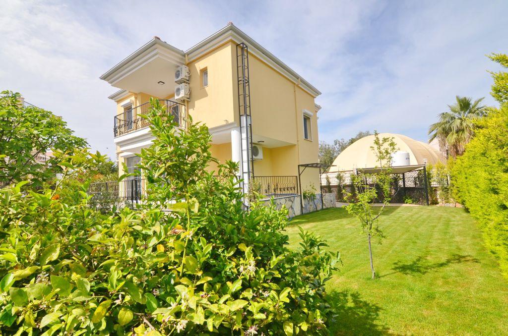 Aegean Pine Villa Detached (3)