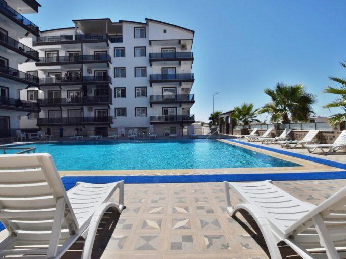 Bargain 2-Bed Didim Apartment