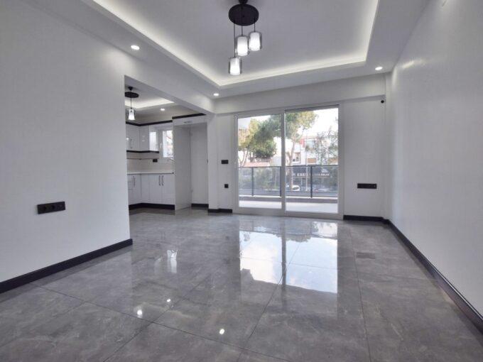 2-Bed Apartment on Ataturk Boulevard