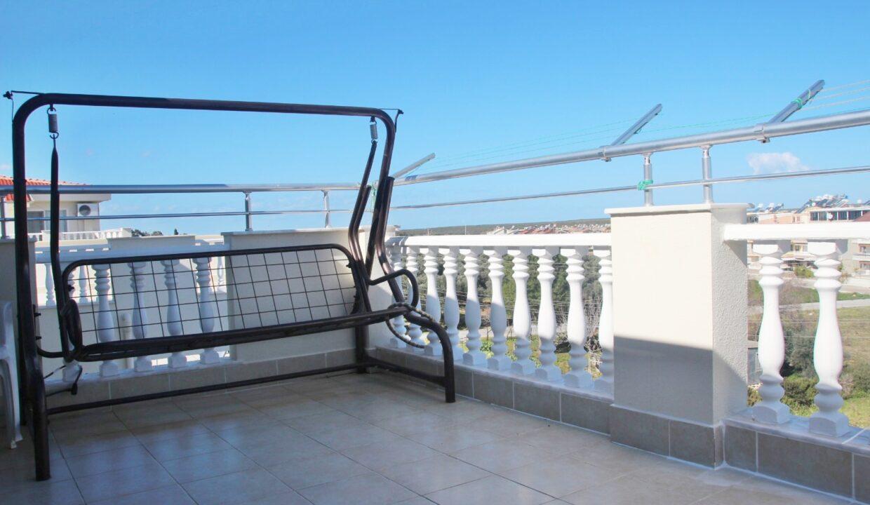Royal Marina 3 bed duplex (22)
