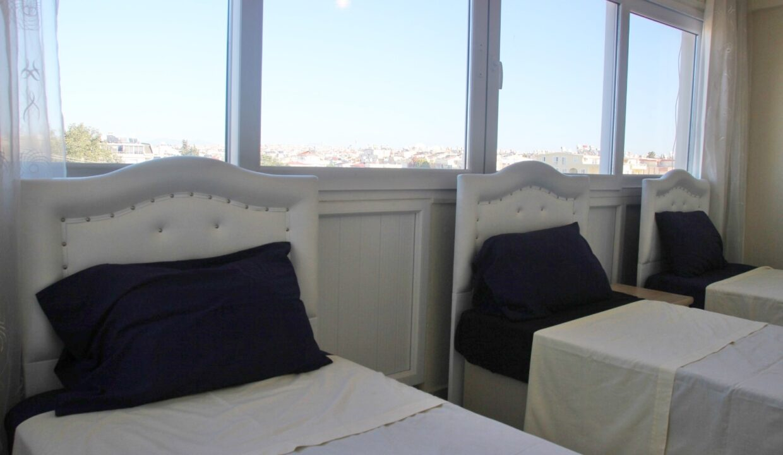 Royal Marina 3 bed duplex (6)