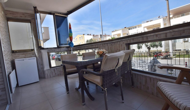 Aqua Marin 2 bed first floor (20)