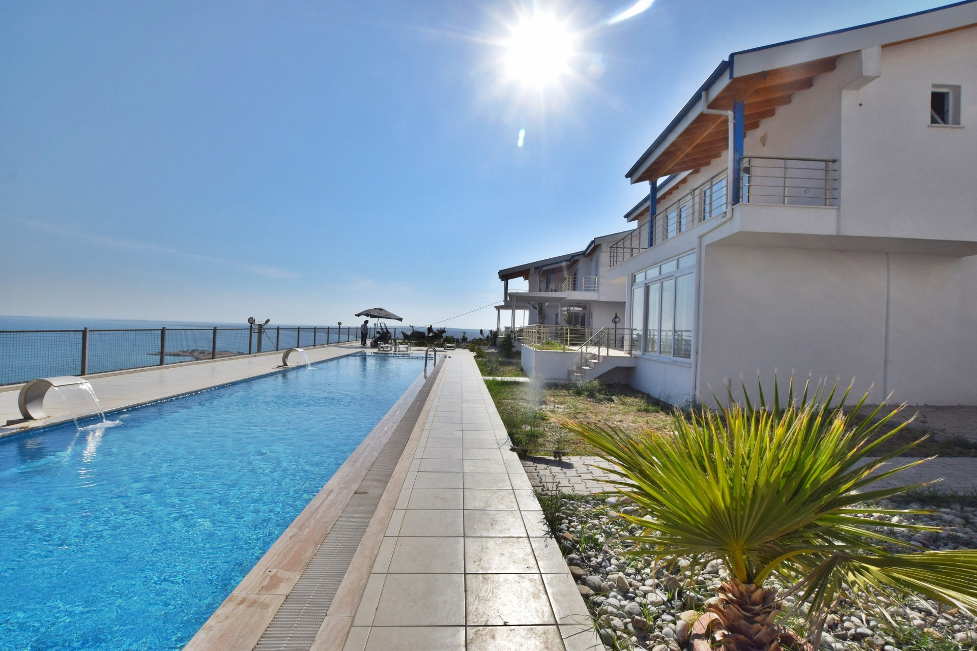 Excellent choice for investment – Brand New Sea View Villa
