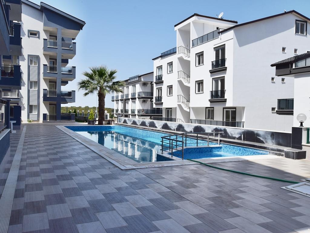 Buy-to-let Didim Investment – Bargain 1-Bed Apartment in Altinkum